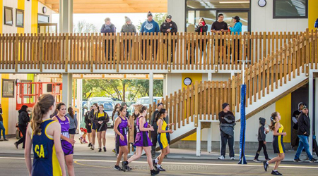 Ensuring the continued success of netball in Wairarapa