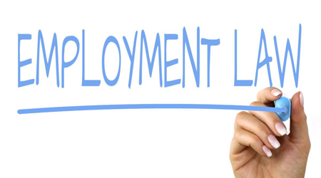 Government announces Employment Law changes