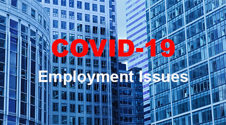 COVID-19 - Issues for employers at Alert Level 3