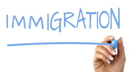 Changing the Immigration Policies - The Result