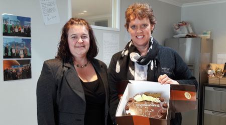 Congratulations to Jennian Homes Wairarapa!