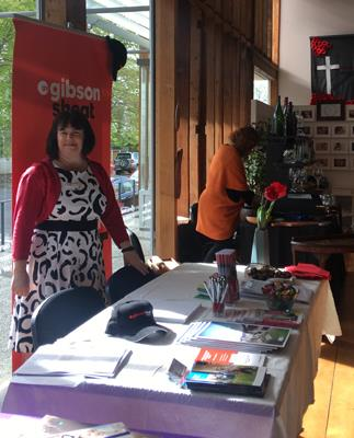 Wairarapa Women in Business Expo 1